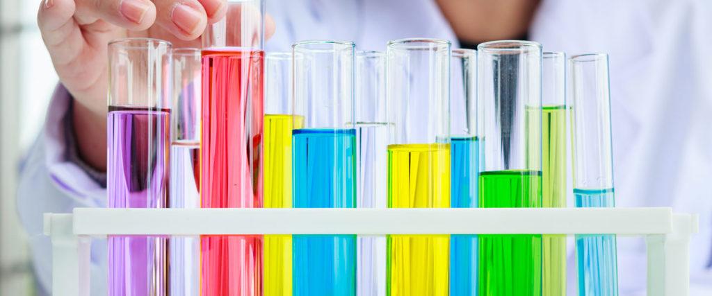 Trouver le pH optimal pour les microalgues
